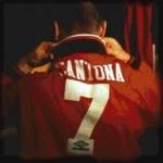 Cantona, Beckham, Ronaldo, Best maglia numero 7 Manchester United » Football a 45 giri | Football a 45 giri