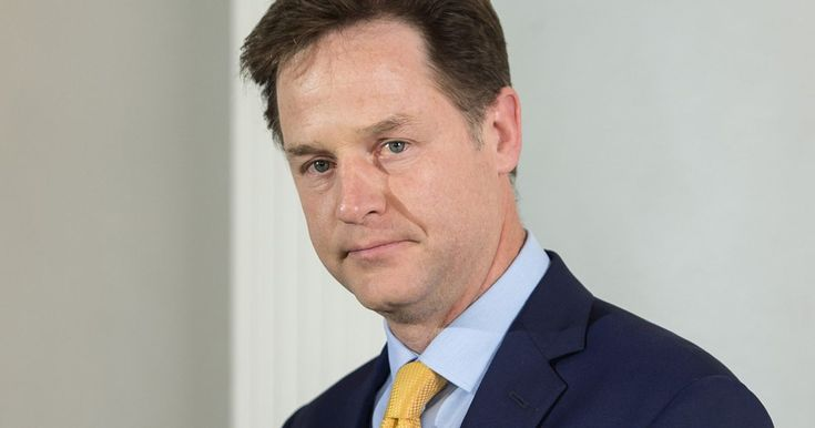 You did a deal with the Devil for POWER and got what you deserved.NOTHING ! Nick Clegg has made the sensational claims in a tell-all about life in the Coalition government