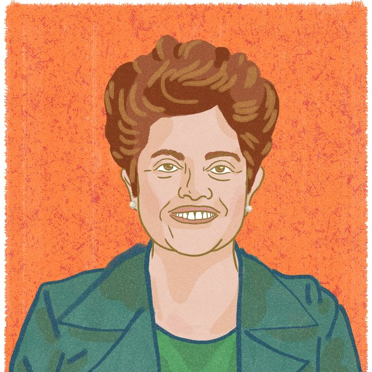 DILMA ROUSSEFF (Belo Horizonte, Brasil, 1947) É economista e atual presidente do Brasil. Nascida em família de classe média, interessou-se pelo socialismo durante a juventude, logo após o Golpe Militar de 1964, e então ingressou na luta armada de...