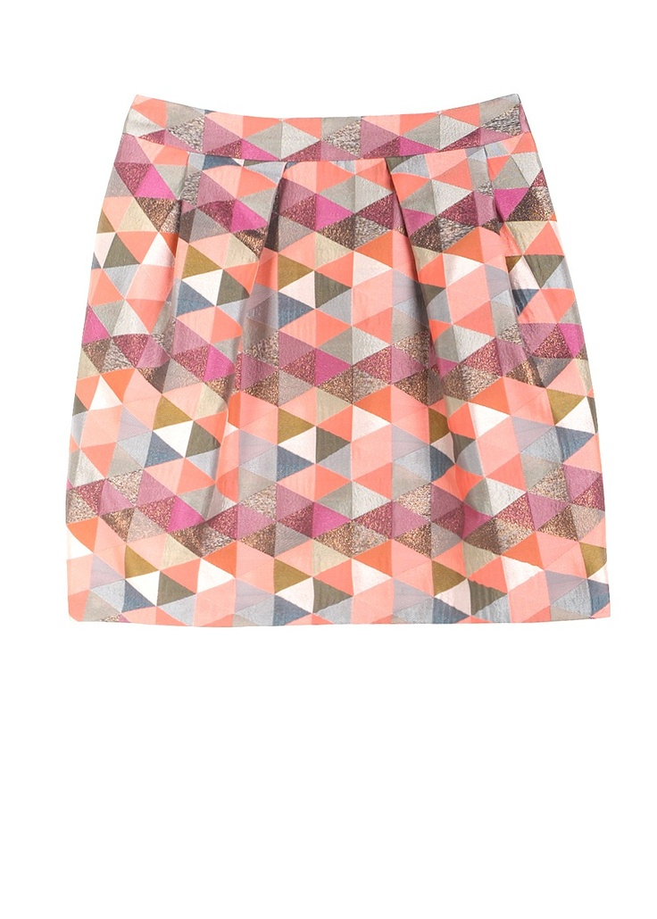 Matthew Williamson skirt: Williamson Skirts, Geometric Prints, Fashion Ideas, Dreams Closet, Patterns And Prints Fashion, Summer Outfits, Skirts Patterns, Matthew Williamson, Summer Clothing