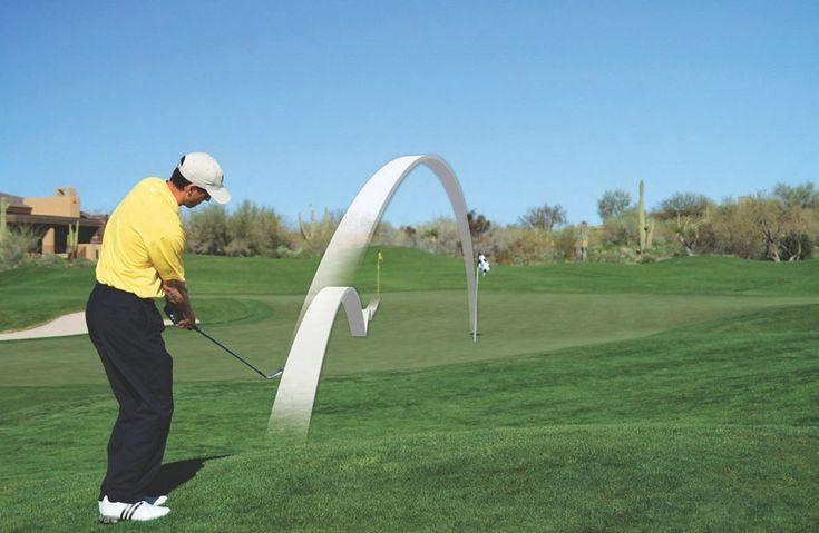 Come eseguire colpi consistenti nel golf