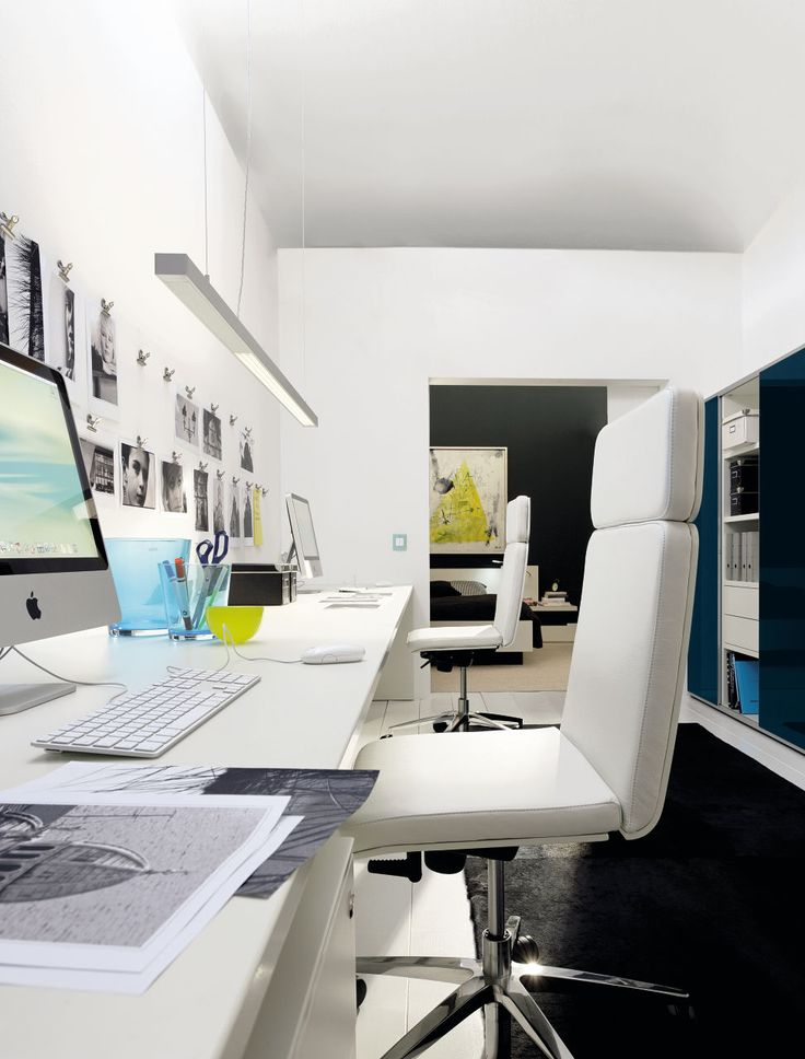 25 best Home-Office images on Pinterest | Cubicles, Home office and ...