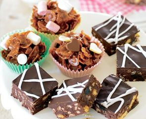 Jamie oliver recipes chocolate fridge cake