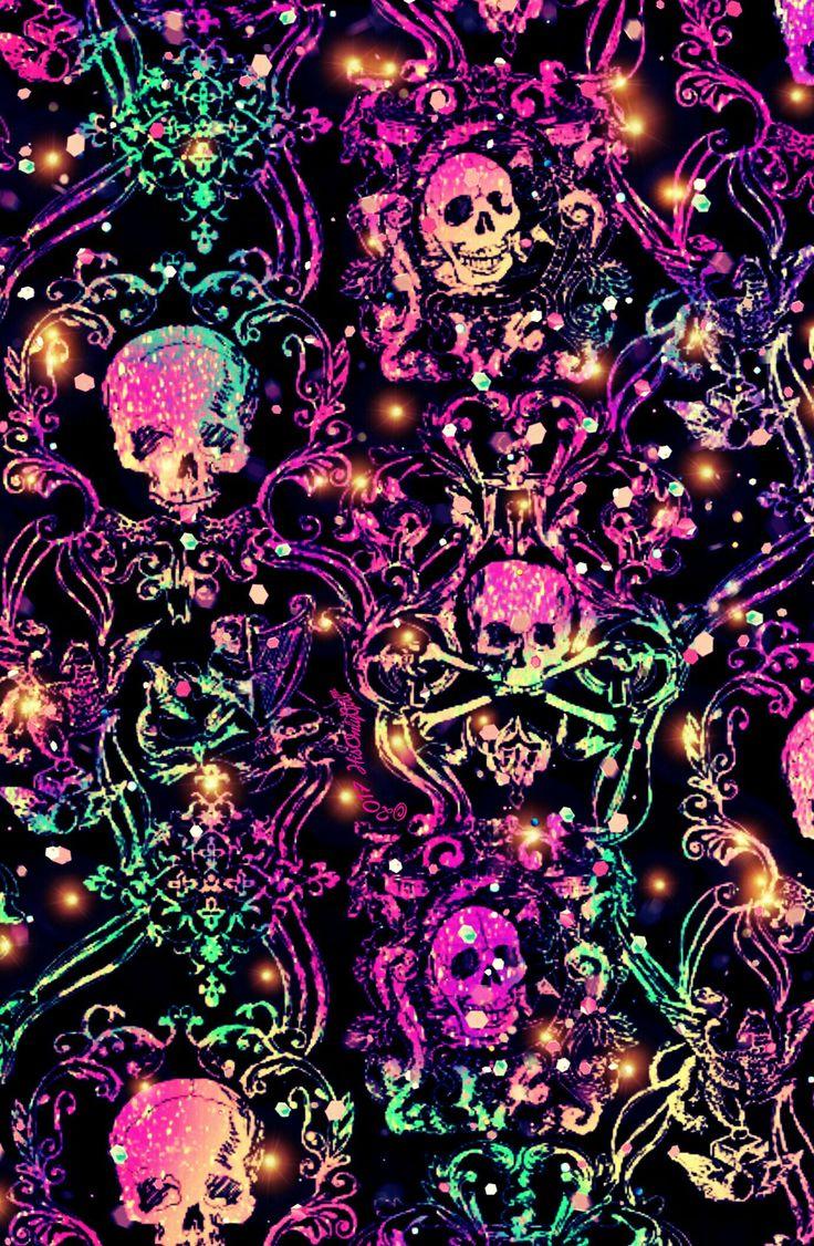 Skull Samsung Galaxy Wallpaper: Best 25+ Galaxy Wallpaper Ideas On Pinterest