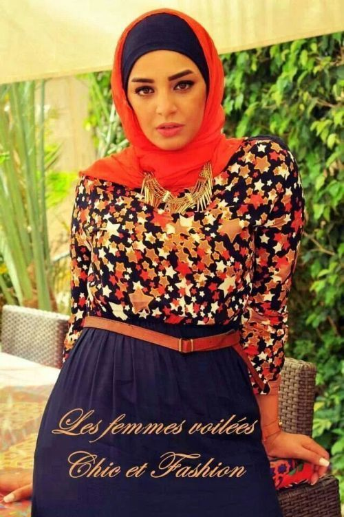 floral blouse hijab look, Hijab looks by Rody fashion http://www.justtrendygirls.com/hijab-looks-by-rody-fashion/