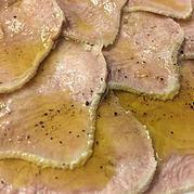 salumi | Jamón de lengua - Ham made with tongue