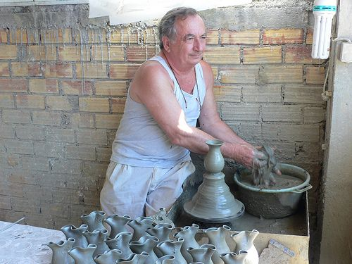 How Pottery Is Made (With Video)