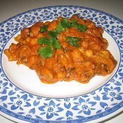 Kurczak po afrykańsku @ allrecipes.pl