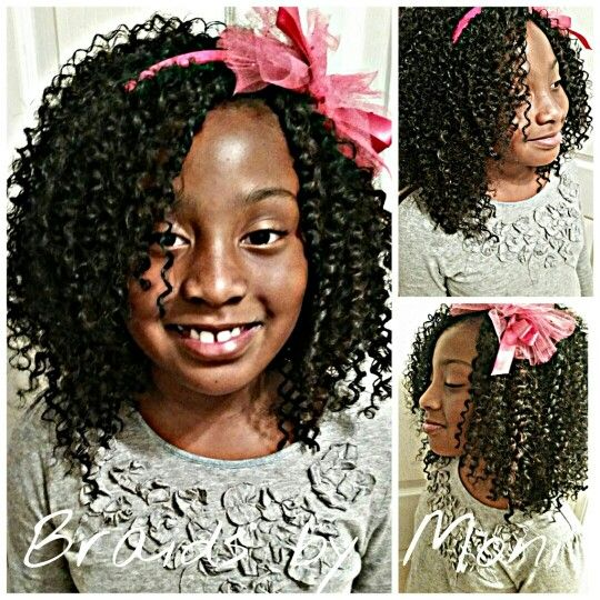 Crochet Braids For Kids Www Styleseat Com