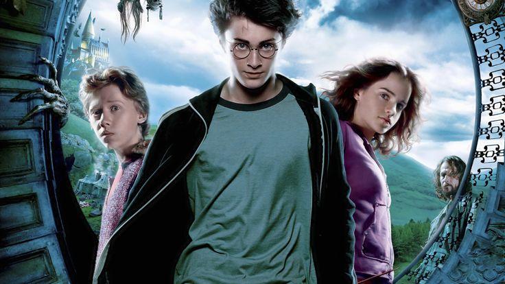 Pin De Sanika Nalawade En Harry Potter Prisionero De Azkaban El Prisionero De Azkaban Peliculas De Harry Potter