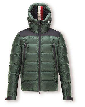 Camurac, £925, moncler.com