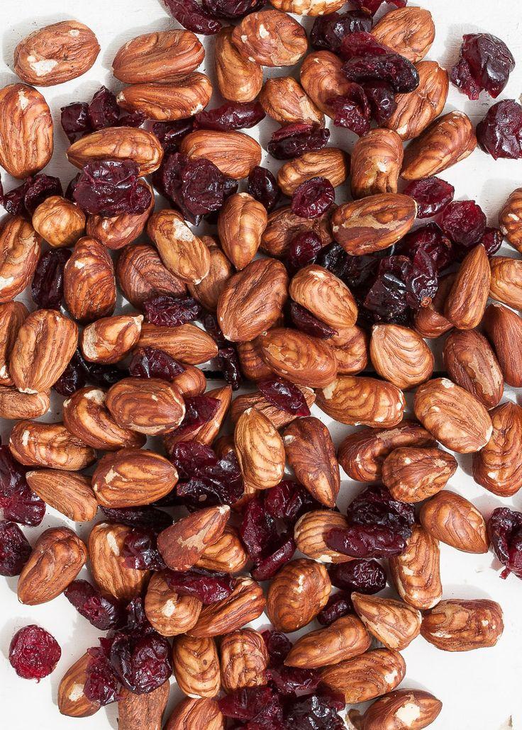 Hazelnuts: Nutrition Benefits and Recipes