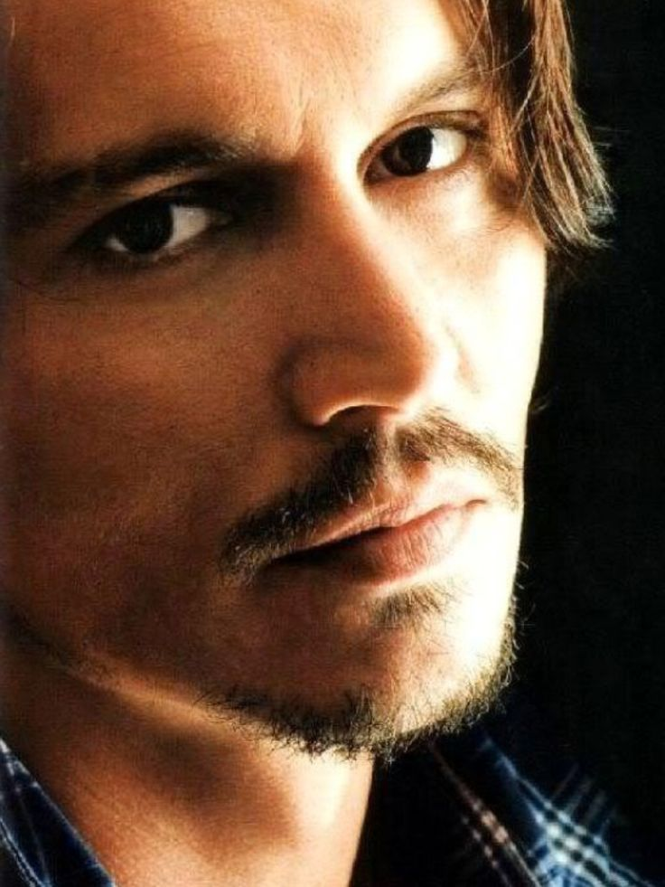 Johnny Depp - such a phenomenal actor