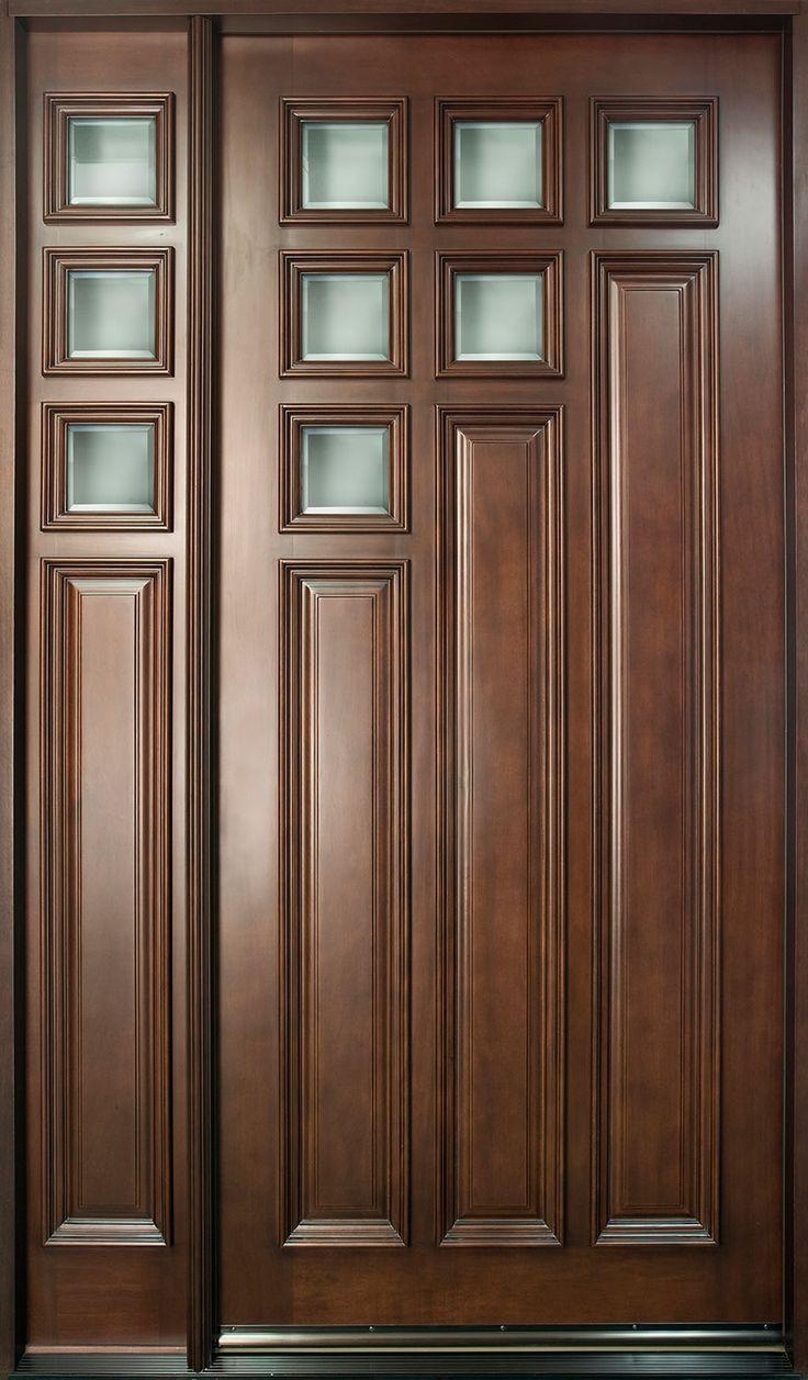 Doors lakes italia affini semi frame less pivot door 1000 x 1910mm - Front Door Entry 1 Sidelite Google Search