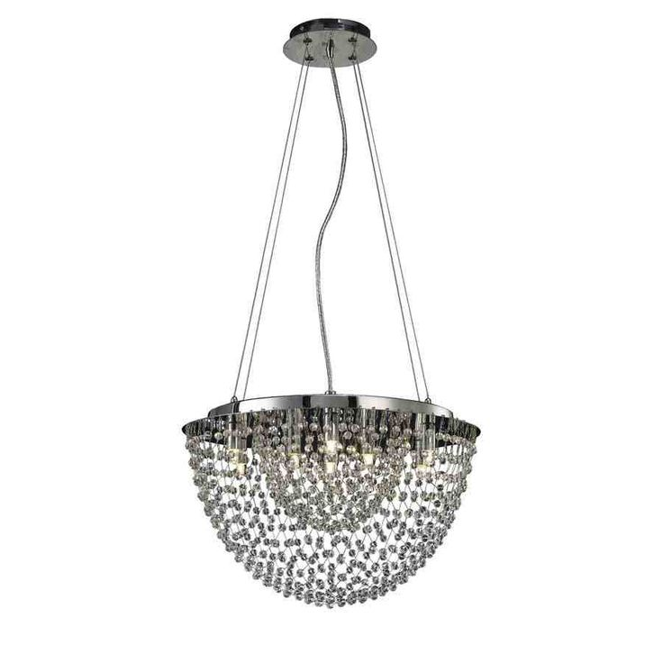 Shop source lighting source 9 light crystal pendant chandelier at lowes canada find our selection of chandeliers at the lowest price guaranteed with price