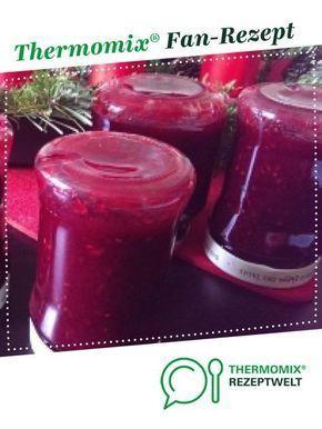 Fruchtige Weihnachtsmarmelade Rezept Thermomix Rezepte