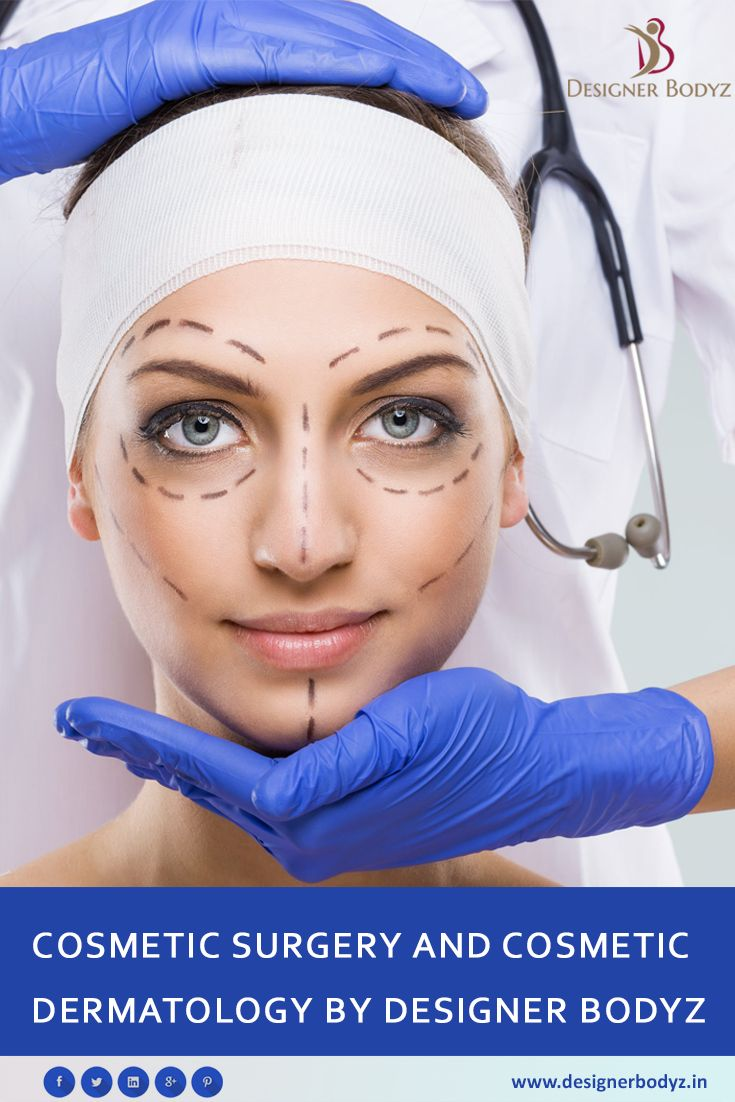 Our Hospital is a center dedicated to excellence in cosmetic surgery and cosmetic dermatology. #DesignerBodyz #CosmeticSurgery #CosmeticDermatology