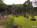 Candi Sukuh, Karanganyar, Jawa Tengah. Tujuan ke- 3 di Hari Pertama Liburan Tahun Baru 2015