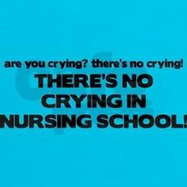 15 Funniest Nursing School Quotes Http Www Nursebuff
