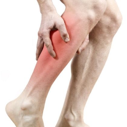 Home Remedies Cramps Legs