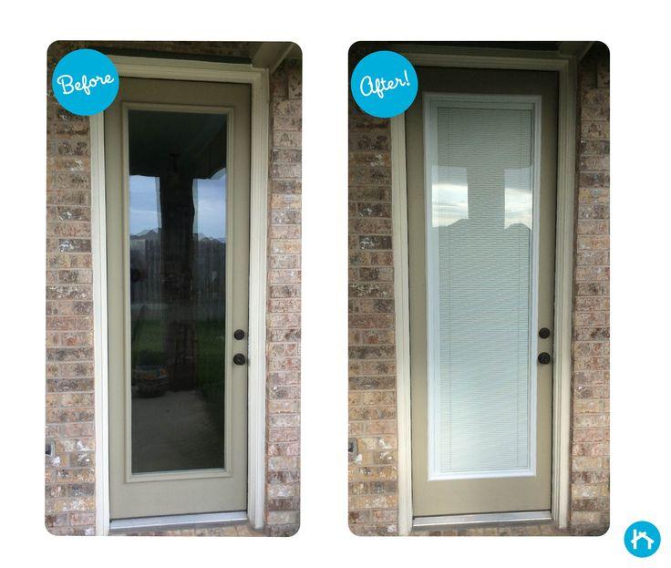 49 Best Door Transformations Images On Pinterest Decorative Doors