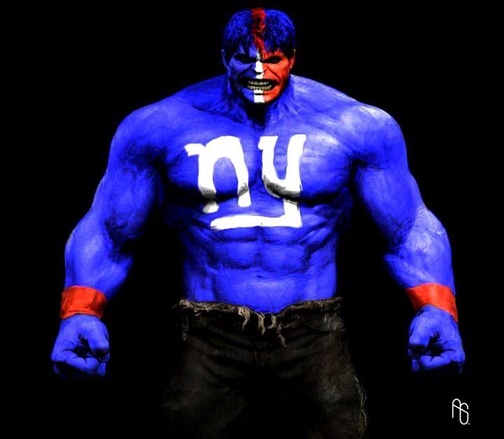 Best New York Giants