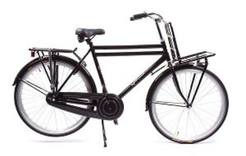 Omafiets! Really need one of these!