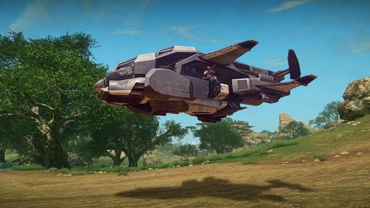 You can now sign up for a chance to check out the console version of Sony's free-to-play game. http://www.gamespot.com/articles/planetside-2-ps4-beta-sign-ups-now-available/1100-6424073/