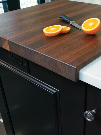 17 Best Images About Custom Butcher Block Countertops On
