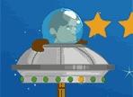 L'unico superstite su Marte, deve lottare per la propria libertà. Usa il mouse per muoverti nello spazio e colleziona un elevato numero di stelle. Fai attenzione agli ostacoli!