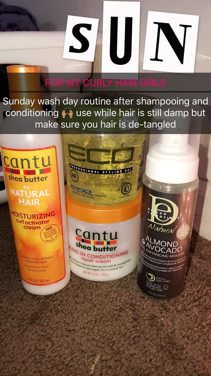 This My Personal Hair Routine I Have Fine Thin Curly Hair