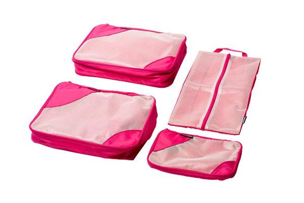 111 best packing cubes images on pinterest packing cubes packing tips and travel packing tips. Black Bedroom Furniture Sets. Home Design Ideas
