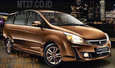 Harga Bekas Mobil Proton