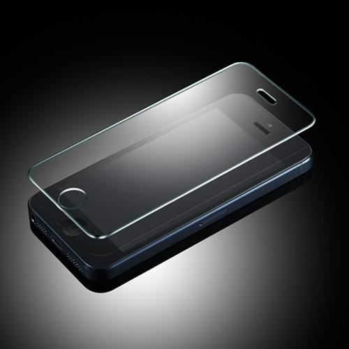 Geam protectie iPhone 5 - GLAS.tR de la SGP de la SPIGEN SGP