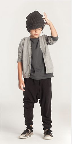 seriously! love harem pants for boys :)