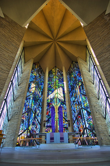 I love Valpo's Chapel!  (Valparaiso University)