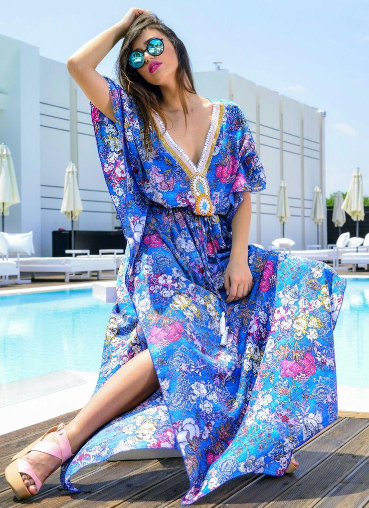 Gorgeous #summer #dress