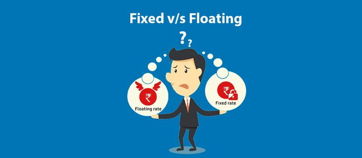 Confused between fixed interest rate and floating interest rate? Click here to know which option will suit your financial situation better!  Visit - http://blog.ruloans.com/fix-no-personal-loan-interest-rates/ ‪#‎BorrowRight‬