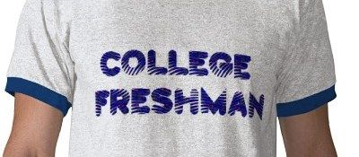 Search this list of scholarships specifically for incoming college freshmen.
