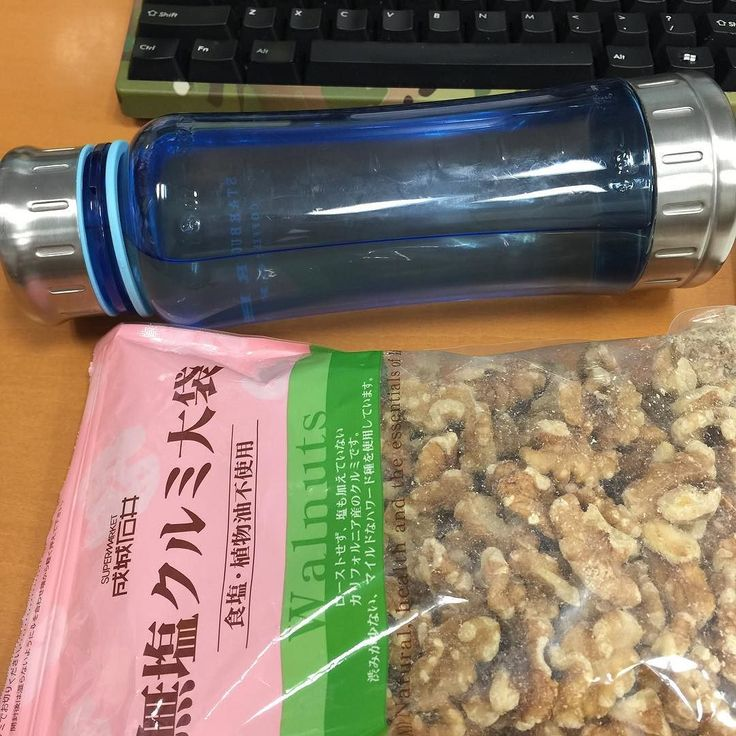 今日の朝ごはん #糖質制限 #lowcarb #lowsugar #keto #朝ご飯 #breakfast #くるみ#酵素ドリンク #プロテインなくなった
