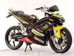 Yamaha Jupiter MX Modifications
