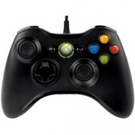 LivDigital Special: Xbox 360 Controller for Windows R399