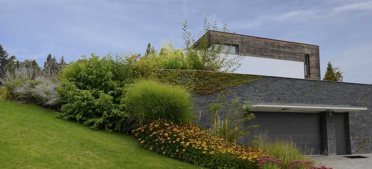 Vonoklasy Garden