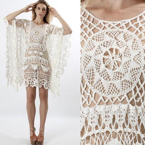 Knitting Pattern Lace Dress : 17 Best images about K?zimunka-Knitting on Pinterest Free pattern, Crochet ...