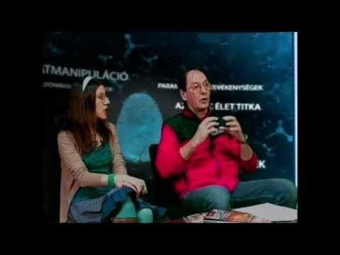 HIHETETLEN - A SZENT KORONA KÓDJA (2013.11.29.) - YouTube