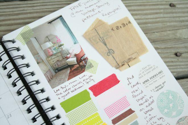 Prints and colour combiation
