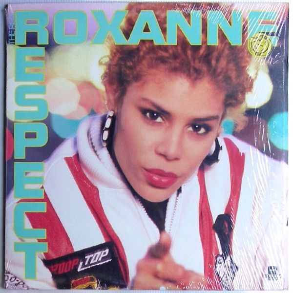 The real Roxanne!