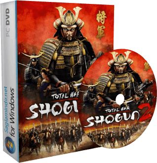Total War Shogun II Gold Edition İndir