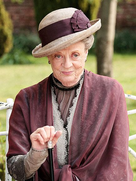 Maggie Smith on Those Downton Abbey Rumors: 'I Don't Know How It Could Go On' http://www.people.com/article/maggie-smith-downton-abbey-ending