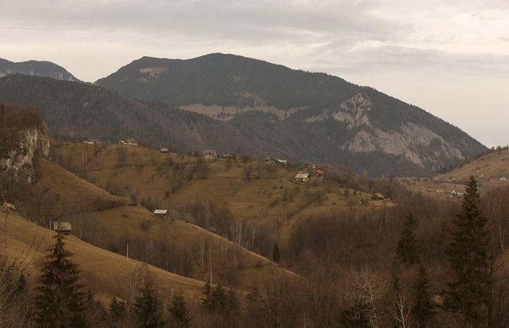 Cu rucsacul în excursie – satele săseşti din Transilvania (II)